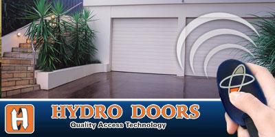 Hydro Doors