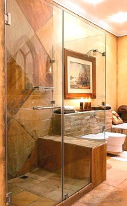 FRAMELESS-SHOWER-DOOR-SHELFS-PANEL