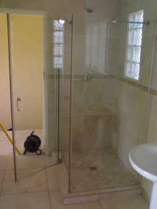 SHOWER-DOOR-FRAMELESS
