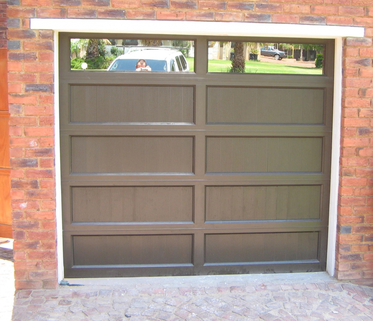 1033 #B04D1B Garage Doors Delarey Welding pic Sectional Steel Garage Doors 35911200
